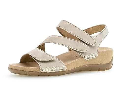 detailed images best shoes excellent quality Gabor Shoes Damen Fashion Sandalen