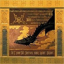 (NPR 24022) Let Mortal Heroes Sing Yo