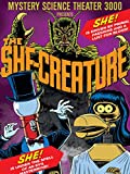 Mystery Science Theater 3000- The She-Creature