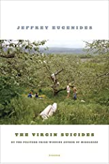 The Virgin Suicides: A Novel (Picador Modern Classics) Kindle Edition
