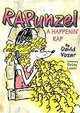 Rapunzel, David Vozar, 038532314X