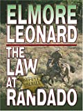 The Law at Randado, Elmore Leonard, 0786288477