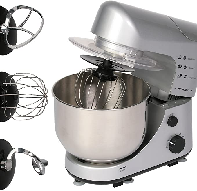 Jago - Robot de cocina con accesorios - máx. 1000 W: Amazon.es ...