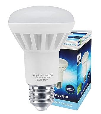 Company De R63 Long Lamp Lot Life W Led 7 4 E27 Ampoules ZTkuPXiwO