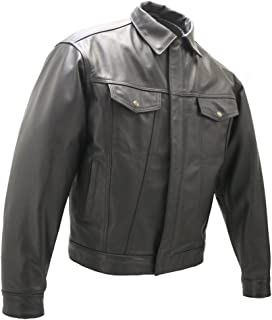 product image for Jean Leather Jacket