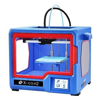 QIDI TECHNOLOGY impresora 3D de nueva generación: X-one2 ...