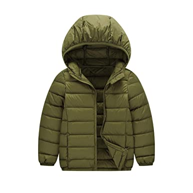 Shepretty Baby Down Jacket  Amazon.co.uk  Clothing 18189818150f