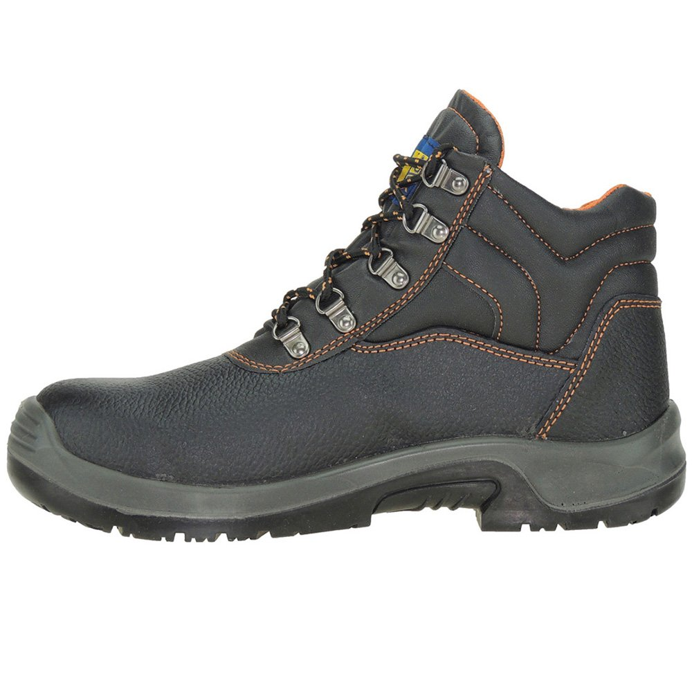 SEGARRA 1023 Bota Seguridad Homologada para Hombre: Amazon.es: Zapatos y complementos