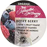 Organic Berry Berry Tea K-Cups - 24 count