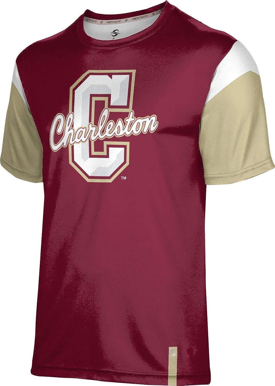 Prime ProSphere College of Charleston University Boys Performance T-Shirt