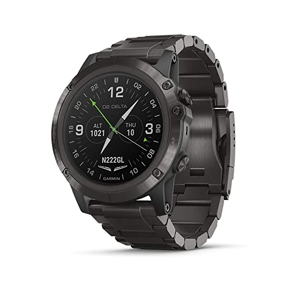 275b5975478 Image Unavailable. Image not available for. Color  Garmin D2 Delta PX