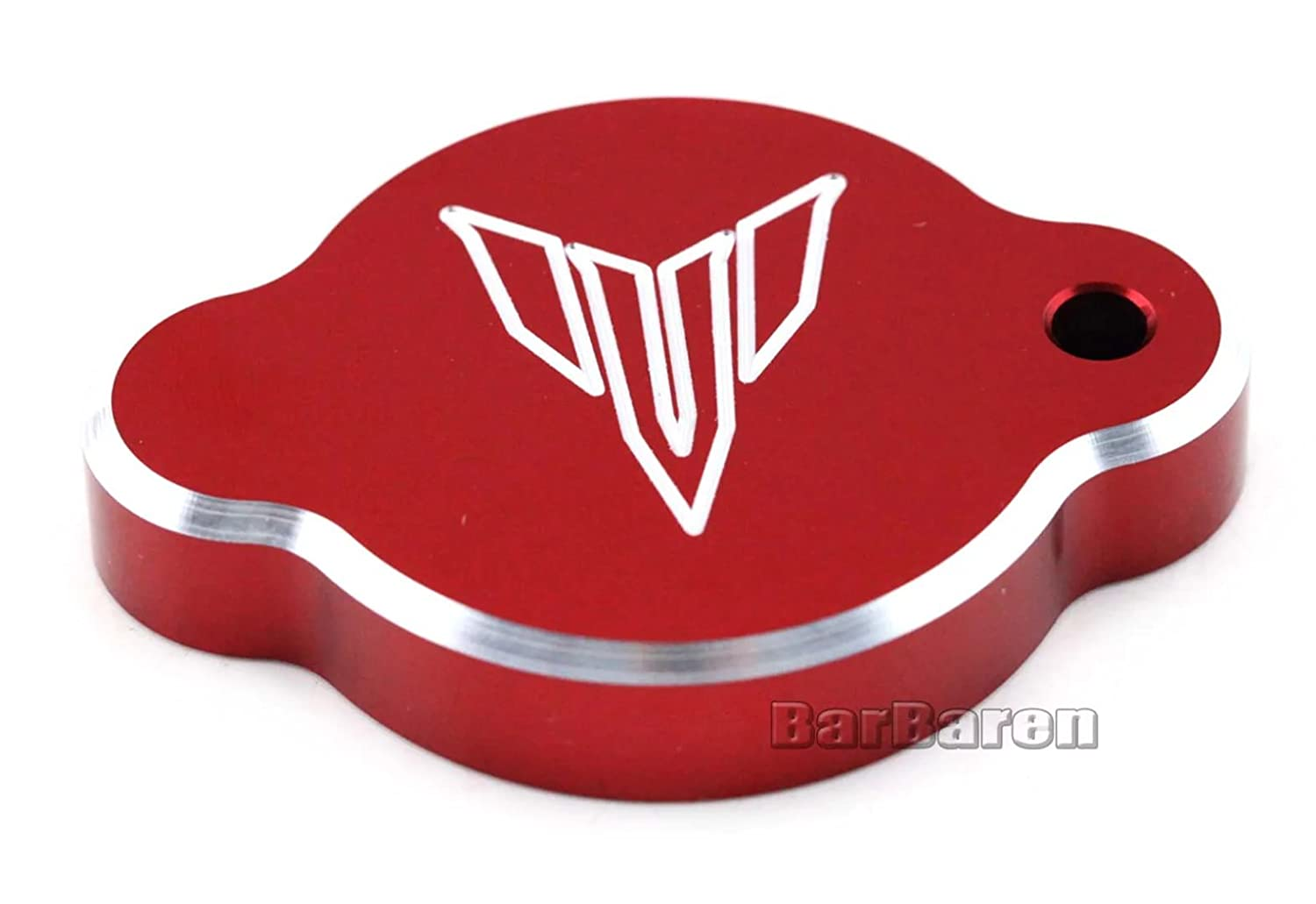 Radiator Caps Water Tank Cover For Yamaha MT-09 2014-2016