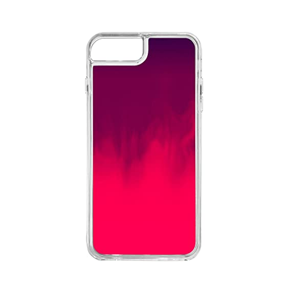 neon pink iphone 8 case