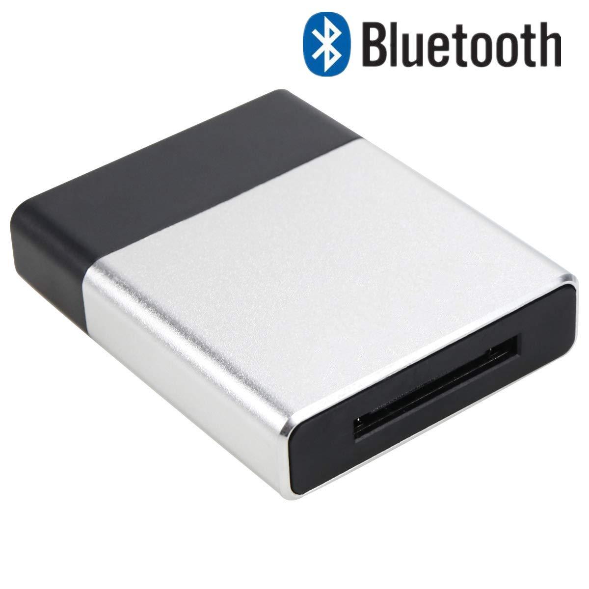 Jestar Compatibile con Wireless Bluetooth Adattatore Musica Interfaccia Mercedes Benz A B C E S CL CLS SL SLK SLS R M Classe G con Comand APS NTG 2.5//3.5//4//4.5 in Car Pod Integrazione 2009-13