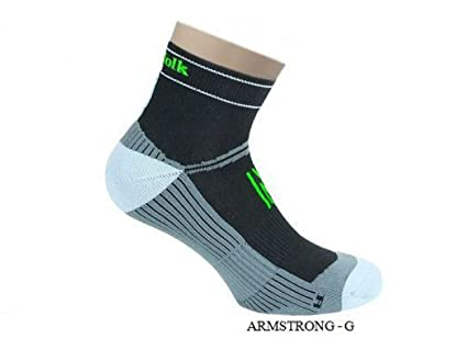 Calcetines bici técnicos Norfolk (43-46) ARMSTRONG G