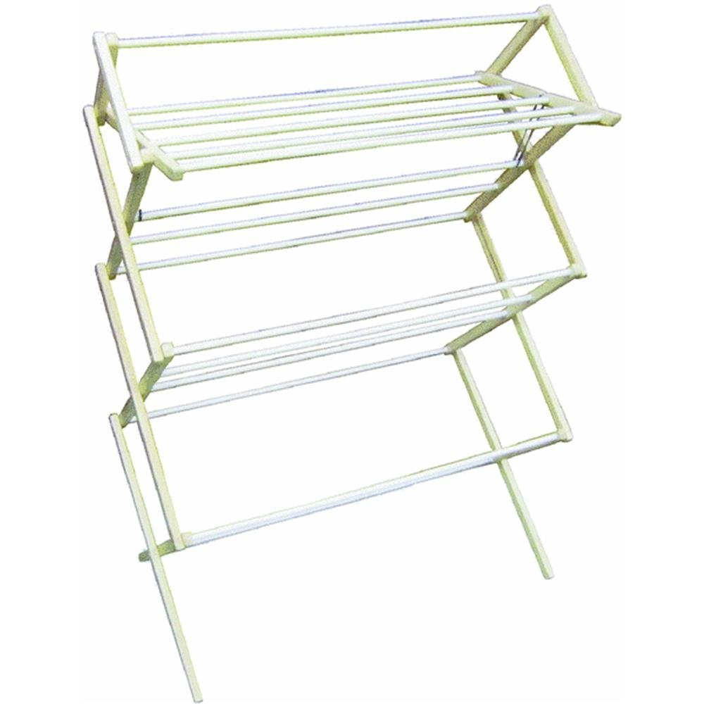 Madison Mills Wooden Drying Rack for Clothes by Madison Mill (Image #1)