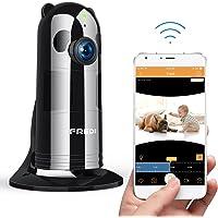FREDI Baby Monitor WiFi Wireless Camera 1080P HD Security Camera