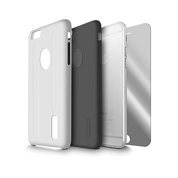 Funda Apple iPhone 6 / 6s | Carcasa Doble Capa Melko Kubal ...