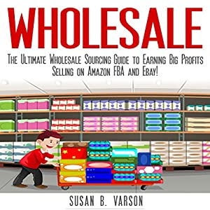 Wholesale Audiobook