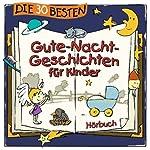Die 30 besten Gute-Nacht-Geschichten für Kinder 1 | Florian Lamp,Marco Sumfleth