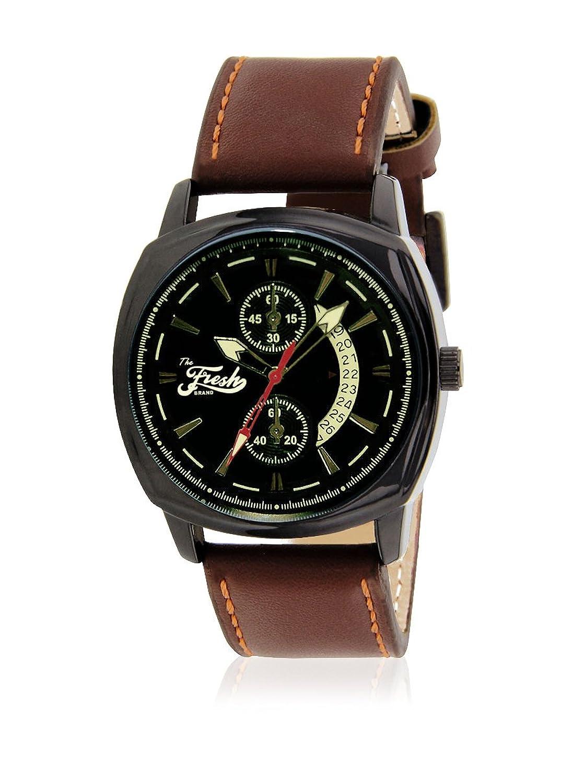 FRESH -  -Armbanduhr- BFR50311-905_noir