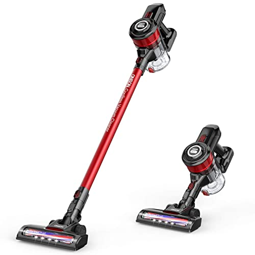 Cordless Vacuum Cleaner 12KPa Powerful Suction 150W Motor 2