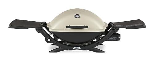 Weber 54060001 Q2200 Liquid Propane Grill