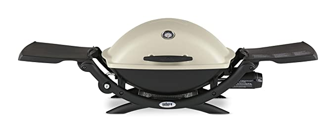 Weber 54060001 Q2200 Liquid Propane Grill – Best Portable Product