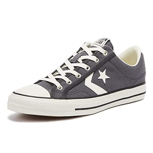 Converse Cons Star Player Bajas Gris