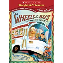 The Wheels on the Bus... and More Musical Stories (2010)