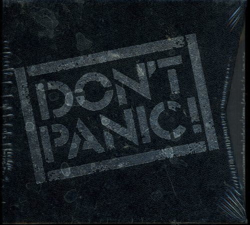 The Hitch-Hiker's Guide To The Galaxy - Don't Panic - The Original BBC Radio Production on 6 One-Hour CDs BBCCD 6001