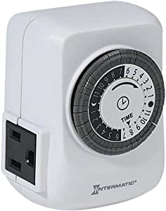 Intermatic - TN211K Heavy Duty Timer