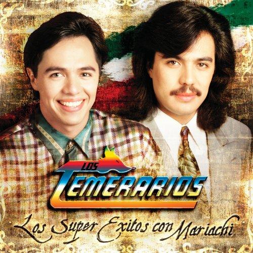 Super Exitos: Con Mariachi