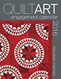 img - for 2016 Quilt Art Engagment Calendar book / textbook / text book