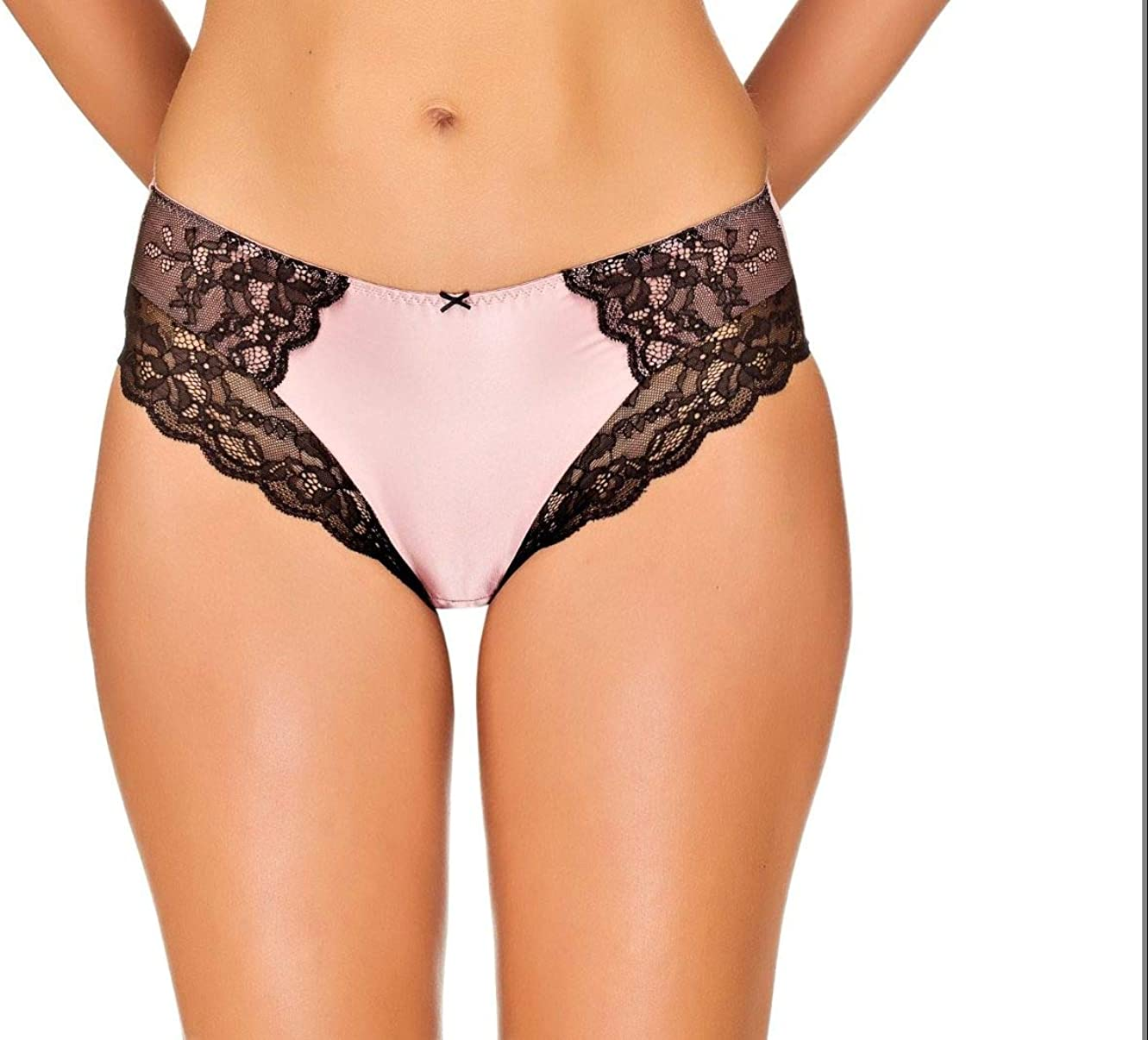 New Lauma Womens Thongs//Strings Collection Cotton Lace