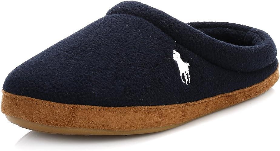 Polo Ralph Lauren Zapatillas hombre homewear artículo JACQUE ...