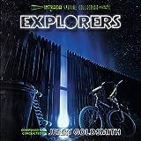 Explorers CD