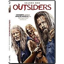 Outsiders: Season One (2016)