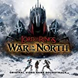 The Lord of the Rings: War In the North - Original Video Game Score