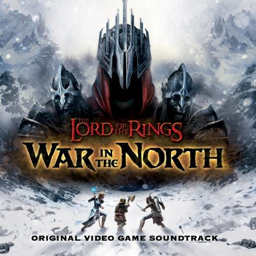 Price comparison product image The Lord of the Rings: War In the North - Original Video Game Score