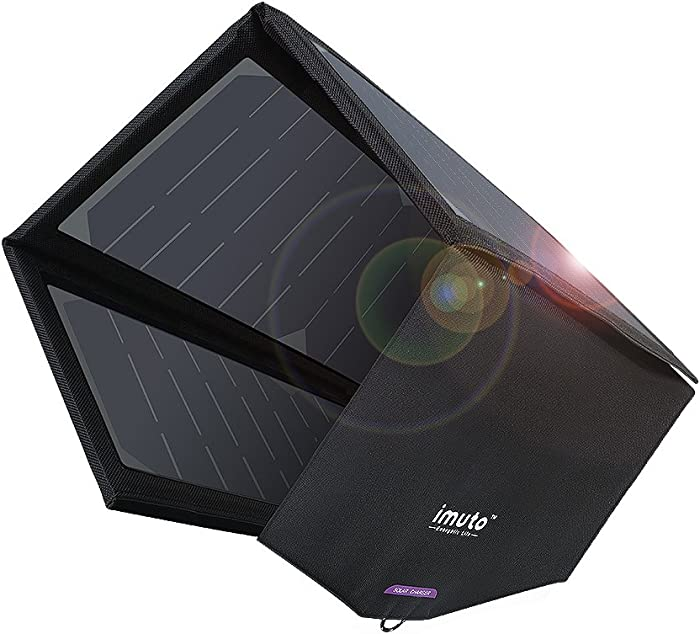 The Best Laptop Solar Charger For Acer