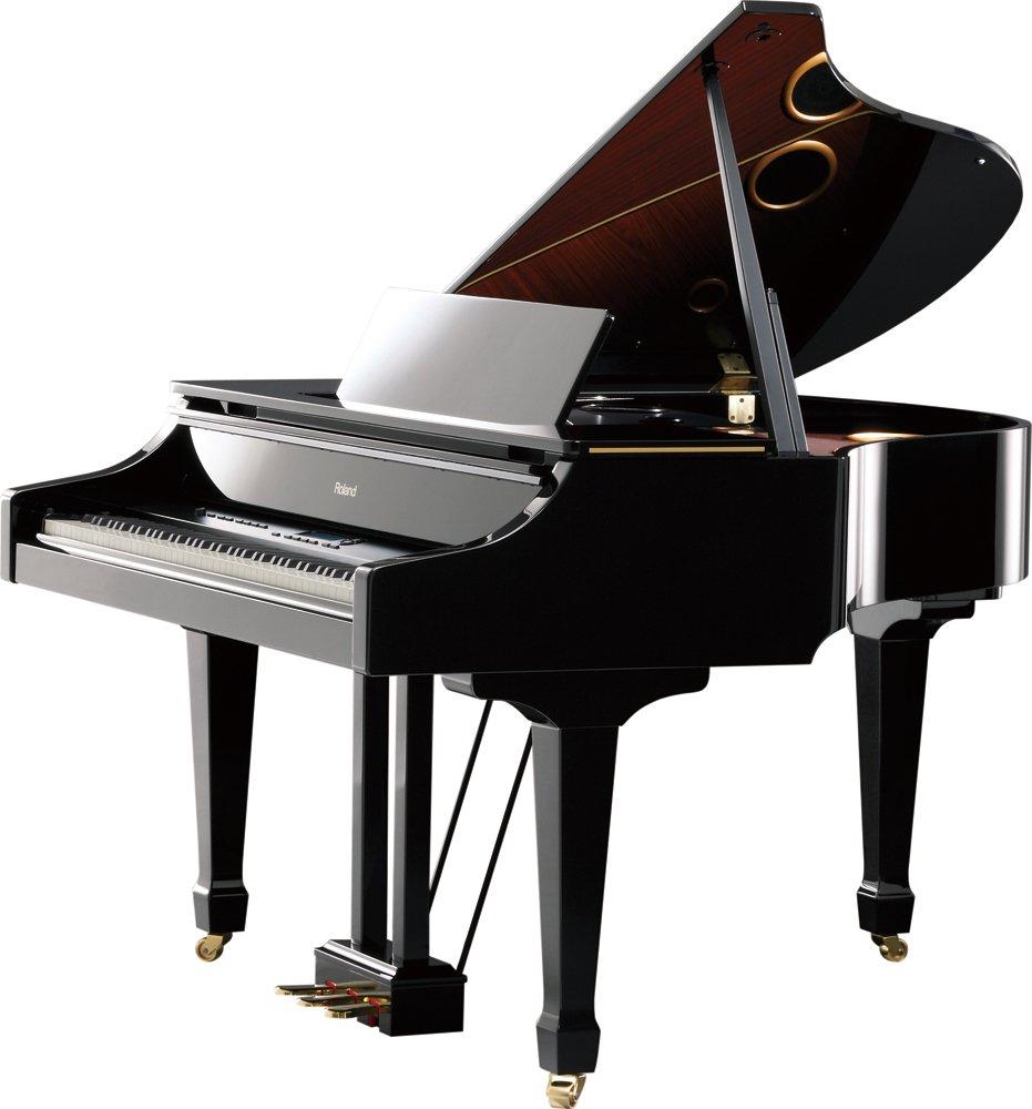 Roland ローランド デジタル ピアノ V-Piano Grand GP-7-PES 88鍵 B004MP6CK6