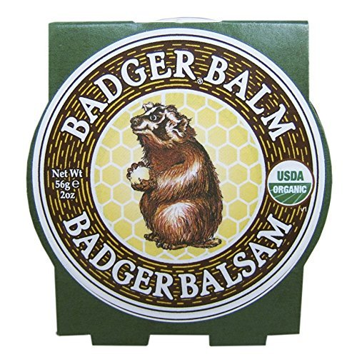 Badger Healing Balm - 2 oz