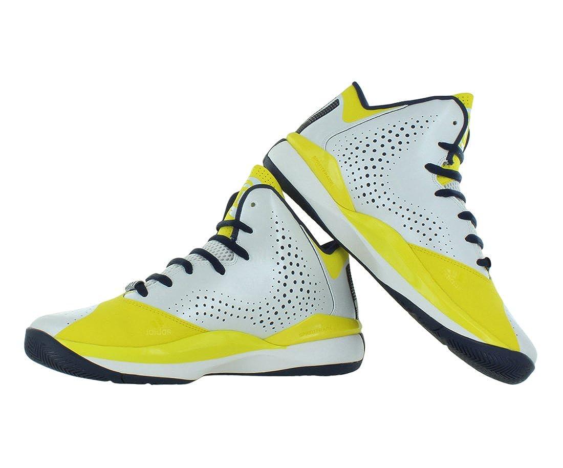 adidas Sm D Rose 773 Iii Mens Basketball Schuh Grö�e US 7