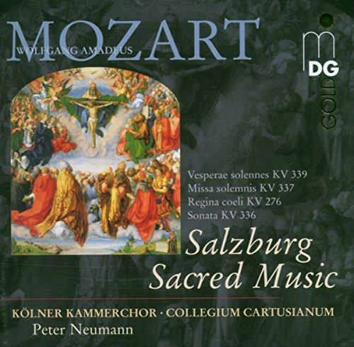 (Salzburg Sacred Music)