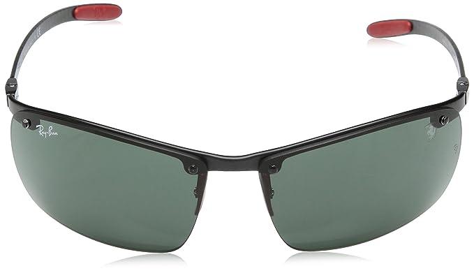 59628f7d24 Amazon.com  Ray-Ban Men s 0rb8305mf0057164man Sunglasses Square ...