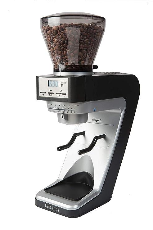 Amazon.com: Baratza Sette 30 molinillo de café cónico con ...