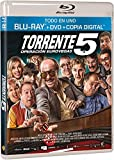 Torrente 5: Operation Eurovegas (2014) ( Torrente V: Misión Eurovegas ) ( Operation Euro vegas ) (+ Digital Copy) (Blu-Ray & DVD Combo) (Blu-Ray)