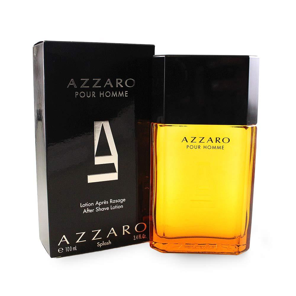 Azzaro, Loción corporal - 100 ml.