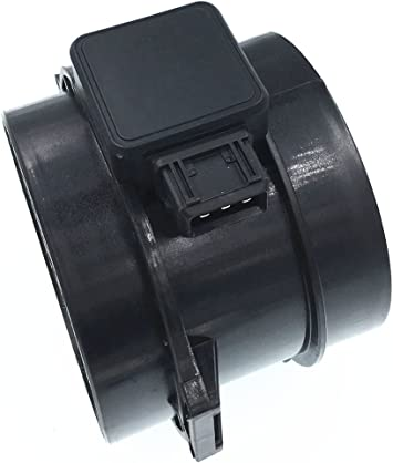 HZTWFC Mass Air Flow Meter Sensor OEM # 7700109812 09110733 5WK9620